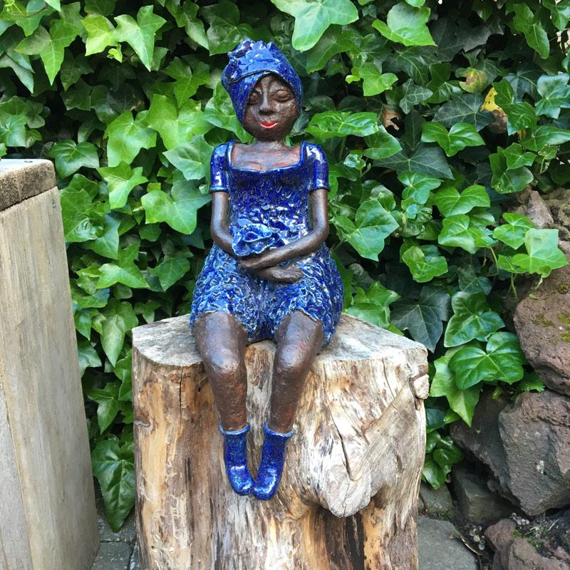 Afrikaanse dame   1